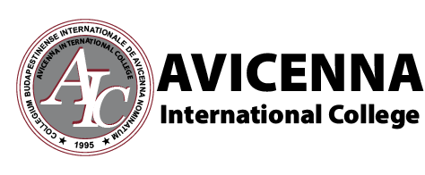Avicenna International College | Study in Europe Logo