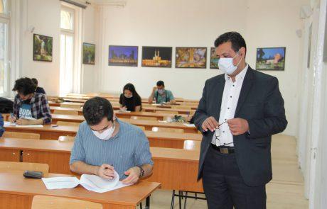 German language course at Avicenna